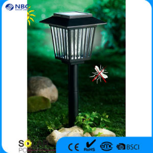 2V Capacity Volume Solar LED Light with Killing Mosquito pictures & photos