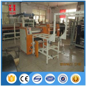 Ribbon Fabric Oil Drum Heat Transfer Printing Machine pictures & photos