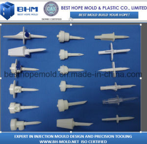 Plastic Injection Mold for Infusion Spike pictures & photos