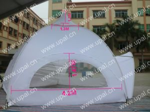 Factory Price Dome Tent pictures & photos