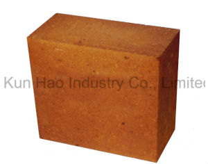 High Grade Magnesia Alumina Spinel Brick in Refractory