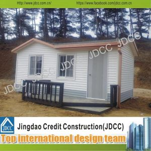 Prefabricated Color Steel Sandwich Panels House pictures & photos