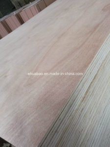 E1 Glue Furniture Grade Laminated Plywood for Cabinets pictures & photos