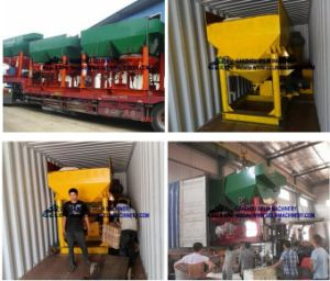 Professional Gravity Separation Machine for Hematile Ore pictures & photos