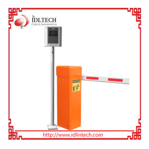 Parking Barrier with RFID Reader pictures & photos