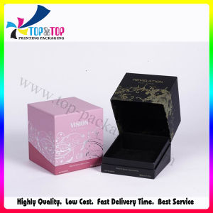 Special Open Paper Packaging Box for Promotion Perfume pictures & photos