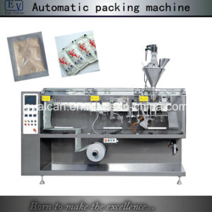 Spices Powder 3-Side Seal Sachet Packing Machine pictures & photos