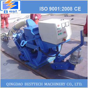Metal Surface Shot Blasting Machine