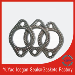 Single Flush Dual Compound Asbestos Composite Gasket/Double Metal Sprint Composite Gasket