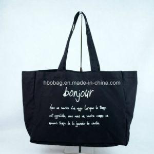 New Custom Recyle Canvas Bag (HS42029200)