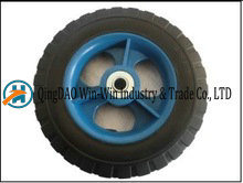 8*1.75 Lawn Mover PU Wheel pictures & photos
