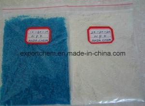 Hot Sell of Granular Compoud NPK Fertilizer pictures & photos