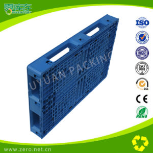 Heavy Duty Euro Plastic Pallet pictures & photos