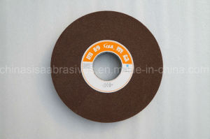 Sisa High-Precision Gear Grinding Wheel pictures & photos