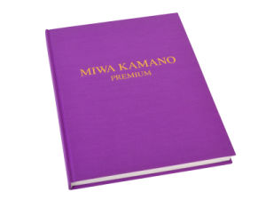 Hard Cover Customized Catalogue Printing pictures & photos