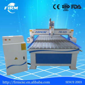 Hot Sale Cupboard Door Plywood Hard Wood FM -1325 Wood CNC Router for Furniture Processing pictures & photos