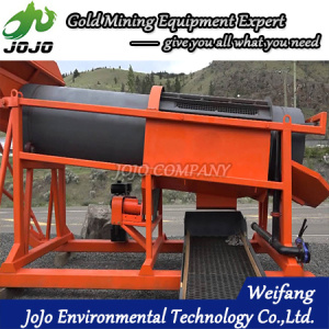 Gold Washing Plant for Sale in 2017