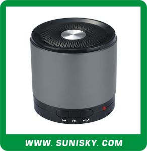 Professional Mini Audio Bluetooth Speaker for MP3, Mobile Phone, PC (SS8005) pictures & photos