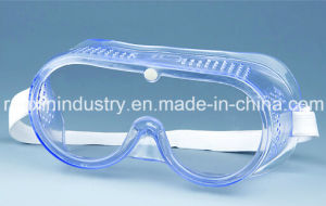 CE En166 Safety Goggles GB008 pictures & photos