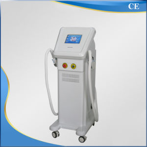 New Shr +E-Light Best Shr Hair Removal Machine pictures & photos