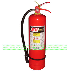 8kg ABC Dry Chemical Powder Fire Extinguisher pictures & photos