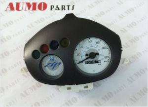Motorcycle Body Parts Meter for Piaggio Zip 50 4t pictures & photos