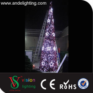 Garland Motif Lights Christmas Cone Tree Lights pictures & photos