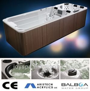 Hot Sale Outdoor Swimming Pool/Hot Swim Pool/Pool SPA pictures & photos