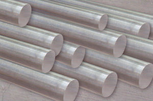 Stainless Steel Polished Round Bar