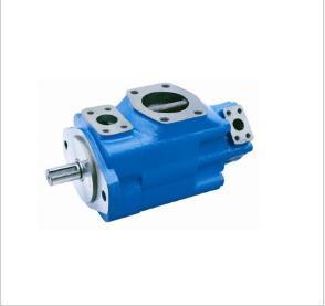 Vickers Vq Vane Pump 20V/25V/35V/45V Hydraulic Single Vane Pump pictures & photos