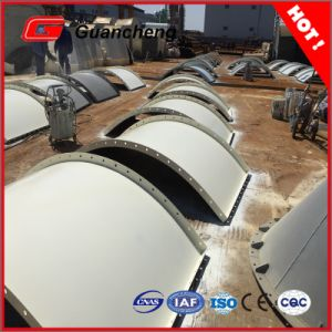 High Quality 100t Fly Ash Silo in China pictures & photos