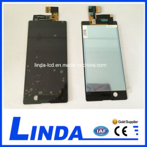 Original Display Screen LCD for Sony Xperia M5 LCD pictures & photos