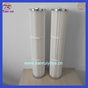 Atlas Copco Dust Filter Cartridge 3222 3320 81 for Dust Collector of Drilling Rig pictures & photos