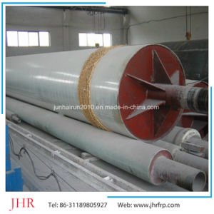 GRP Pipe Collapsible Mould GRP Pipe Mandrel pictures & photos