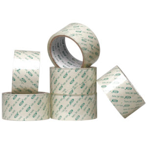 Crystal Clear Tape pictures & photos