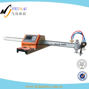 Chinese Supplier Portable Plasma&Nbsp; and Flame Cutting System for Metal