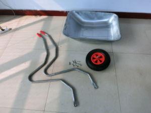 Cheaper Wheelbarrow 4204 pictures & photos
