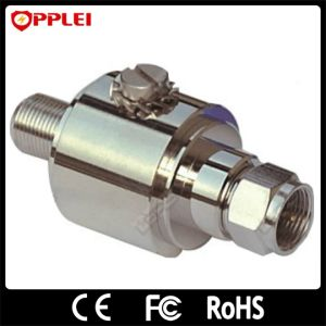Gas Discharge Tube Surge Arrester pictures & photos