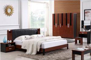 2017 Latest Design Hotel Bedroom Set 13b-01# pictures & photos