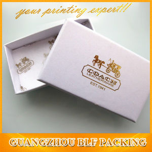 Packaging Box for Business Cards pictures & photos