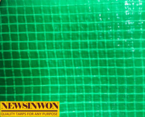 HDPE Fabric and LDPE Lamination PE Tarpaulin for Tents