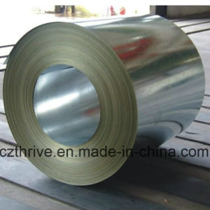 Hot DIP Galvanize Steel Coil pictures & photos