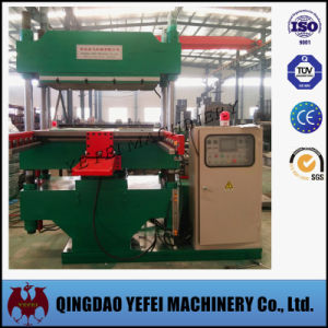 Foaming Plate Hydraulic Vulcanizer Press Vulcanizing Machine pictures & photos