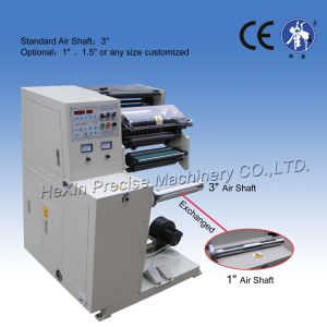 Horizontal Type Automatic Slitting Machine with Rewinding pictures & photos