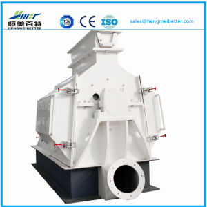 1-10t/H Wood Hammer Mill in Wood Pellet Line pictures & photos