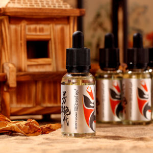 Concentrated Tobacco and Oak Flavor Eliquid/10ml E Liquid with FDA/TUV/RoHS/Reach pictures & photos