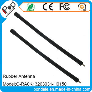 Rubber Antenna Ra0k13263031 FM Antenna for Radio Communication