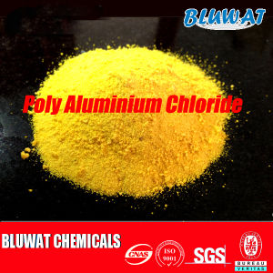 Polyaluminium Chloride for Swimming Pool Water Treatment Chemicals pictures & photos