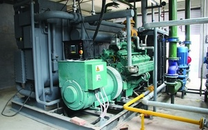 Combined Cooling Heating and Power Unit (LRDXZ-20) pictures & photos