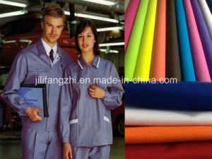 Professional Uniform Twill Fabric Supplier pictures & photos